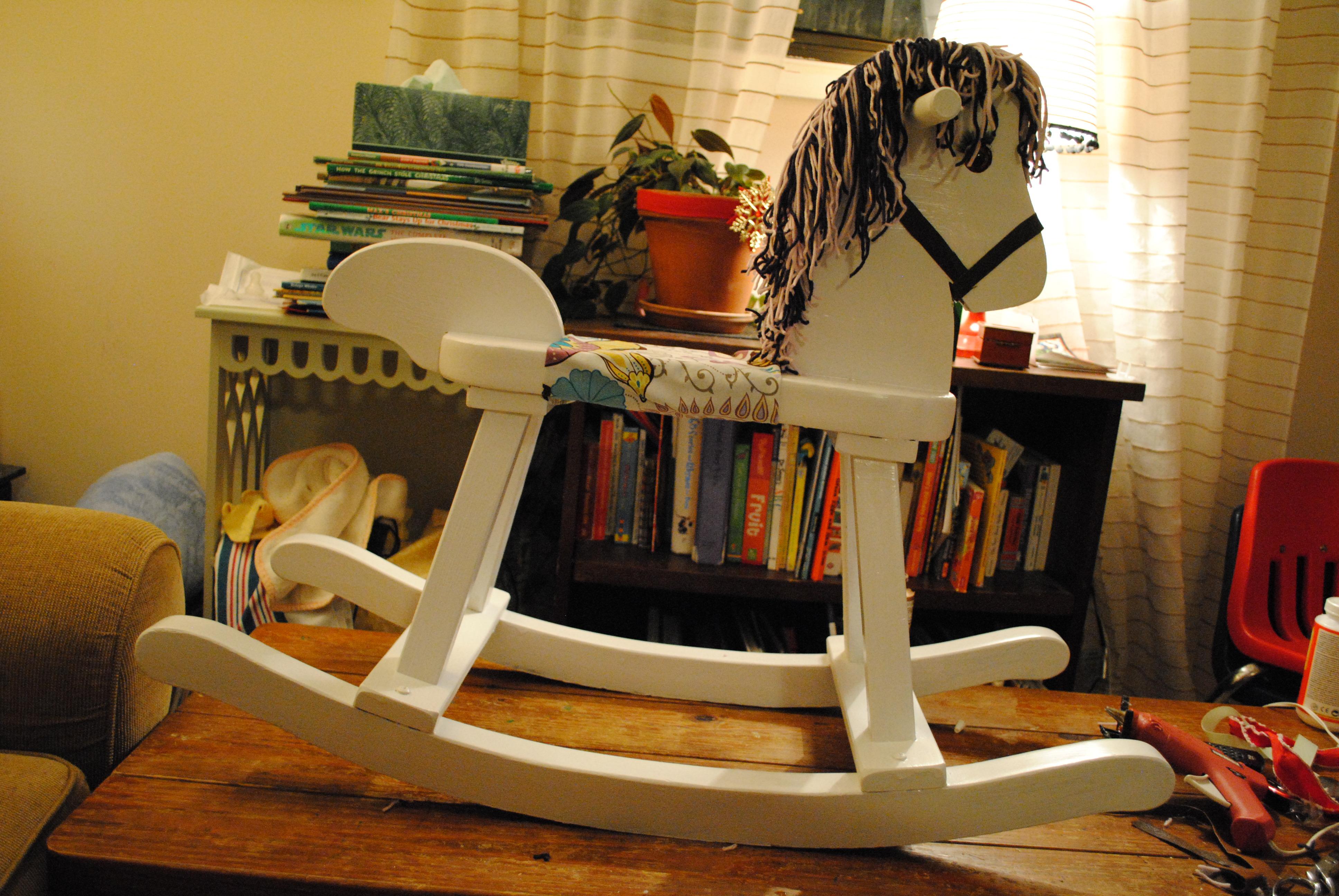rocking horse winner lesson plan